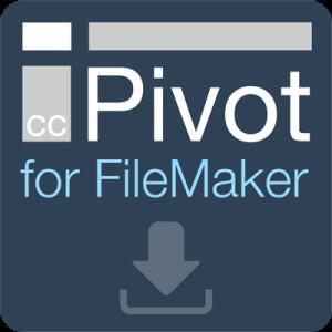ccPivot FileMaker Pivot Table Plugin Download