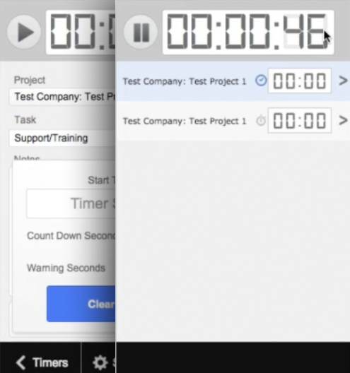 FileMaker Timer: ccTimer by Cleveland Consulting-1